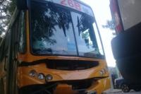 El transporte público vuelve a protagonizar un trágico accidente