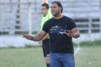 Confirmado: Nazareno Godoy es el DT de Sportivo Desamparados