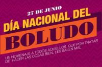 """Por qué el 27 de junio se celebra el """"Día Nacional del Boludo"""""""