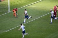 Argentina venció 2-0 a Venezuela por los cuartos de final de la Copa América
