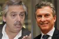 De cara a las elecciones, los Fernández superarían a Macri por 8 puntos