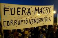 #MacriVendePatria: el hashtag viral en Twitter que critica al Presidente por el acuerdo Mercosur-UE