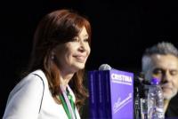 Comenzó la guerra: Cristina acusó al macrismo de