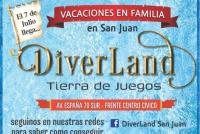 Conocé DiverLand, la nueva propuesta para disfrutar en las vacaciones de invierno