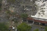 Explotó un shopping en Estados Unidos: varias personas heridas