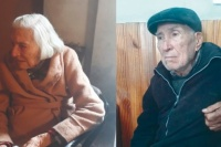 Indignante: cuatro delincuentes desvalijaron a dos ancianos cauceteros