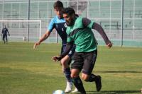 Amistoso de pretemporada: San Martín igualó ante Independiente Rivadavia