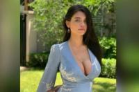 Eva De Dominici estalló las redes con una foto muy sensual