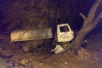 Un niño murió en trágico accidente en 25 de Mayo: investigan si el conductor manejaba borracho