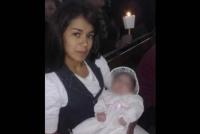 Quinto día de búsqueda de la mujer que se escapó en Albardón: la justicia perita el celular del marido