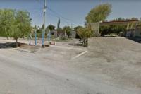 Angaco: un automovilista huyó tras atropellar a un ciclista