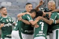 El Zonda en Mendoza no dejó aterrizar al avión del Palmeiras