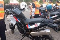 Suspendieron a un policía por manejar ebrio y ocasionar disturbios
