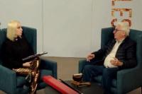 Juan Carlos Pallarols en San Juan: reviví la nota del reconocido orfebre argentino con Dame Noticias