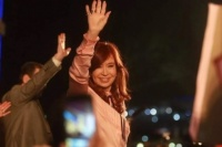 Así será la agenda de Cristina Fernández en San Juan