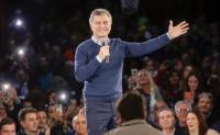 Mauricio Macri hizo un fuerte llamado a votar en las PASO: