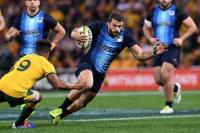 Los Pumas cayeron por 16-10 ante Australia