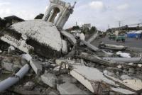 Terremoto en Filipinas: ocho muertos y decenas de heridos