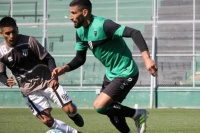San Martín venció a Gimnasia de Mendoza en su tercer amistoso de pretemporada