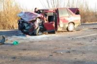 Fatal choque en Mendoza: murieron los dos conductores y hay cinco heridos