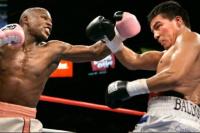 El ex boxeador Carlos