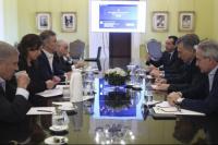 Gobierno cuestionó a Alberto Fernández: