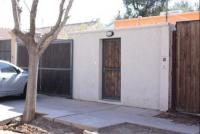 Millonario escruche en Rivadavia: Rompieron la puerta de una casa y se llevaron $1.000.000