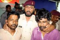 India: secuestraron, violaron y decapitaron a una nena de tres años