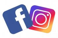 Cayeron nuevamente Facebook e Instagram