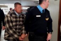 Condenaron a 13 años de prisión a un hombre que violó y embarazó a su hijastra