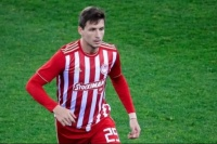 Franco Soldano, el número 9 que eligió Boca para reemplazar a Darío Benedetto
