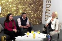 Alta costura por hombres para hombres: todo lo que dejó la sección de moda en los Especiales de Lila Cosma con Fabián Flores y Sabrina Moreno