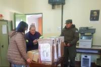 A horas de las PASO, se ultiman detalles en las escuelas sanjuaninas