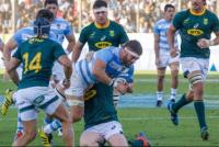 Sudáfrica se consagró campeón tras vencer a Los Pumas en Salta