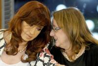 En Santa Cruz, Alicia Kirchner se juega la reelección