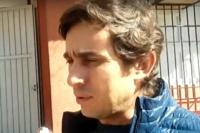 Emilio Baistrocchi: