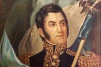 Líder del mejor ejército mundial de su época y la admiración por parte de Hitler: cosas que no sabías de San Martín