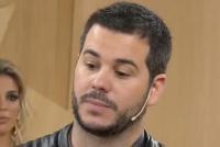 El sanjuanino Nicolás Magaldi fue sorprendido por un delincuente en su casa y lo contó por Twitter