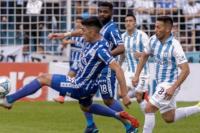 Atlético Tucumán le ganó 1 a 0 a Godoy Cruz sobre el final del partido
