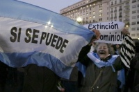 #24A: votantes convocan a una marcha para apoyar a Macri