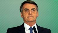 Pese al récord de muertes en Brasil, Bolsonaro pide no entrar en pánico ni hacer cuarentena