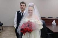 Joven pareja murió minutos después de casarse