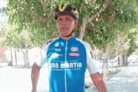 Falleció un ciclista tras un mes de agonía