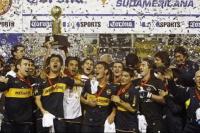 Un jugador multicampeón con Boca suena para ser DT de San Martín