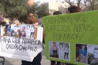 Desesperada búsqueda de un chico de 14 años: hace 10 días que familiares no saben de su paradero