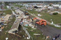 Dorian se dirige hacia Canadá: la nueva trayectoria del huracán que devastó a Bahamas