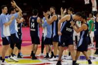 El seleccionado argentino de básquet selló su pasaporte a los Juegos Olímpicos Tokio 2020