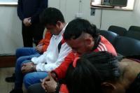 Dos hombres fueron condenados por el asesinato de un changarín pocitano
