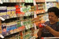 El Gobierno controlará por un sistema on line que se respete el acuerdo de precios