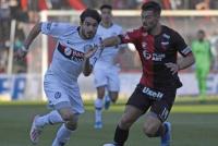 Perdió el puntero: San Lorenzo cayó 2-1 ante Colón